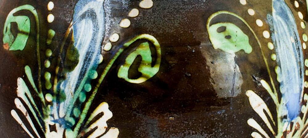 A HELY, AHOL ÉLÜNK: A szilágysági agyag lelke